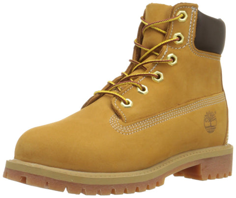 "TIMBERLAND 6"" Premium Waterproof Kids / Youth 