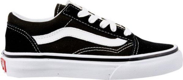 VANS Old Skool Kids | Black/White (VN000W9T6BT)