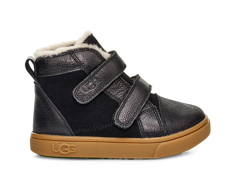 UGG Rennon II Toddler | Black (1104989T)