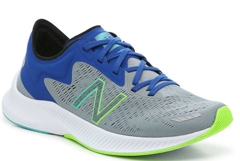 NEW BALANCE Pesu Men | Steel/Team Royal (MPESULH1)