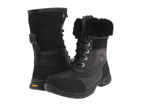 UGG Butte Men | Black (5521)