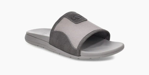 UGG Xavier Ballistic Slide Men | Seal (1099747)