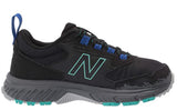 NEW BALANCE 510 V5 Trail Women | Black/Lead/Tidepool (WT510CB5)
