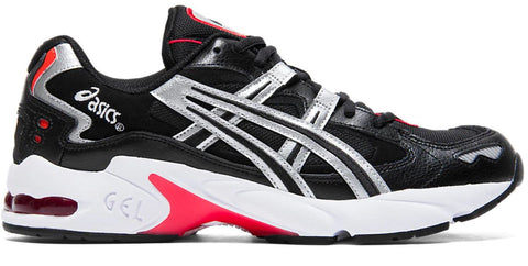 ASICS Gel-Kayano 5 OG Men | Black/Silver (1021A163.001)