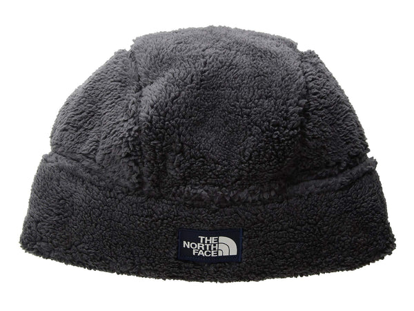 THE NORTH FACE Campshire Beanie | Weathered Black (NF0A3FGO11P)