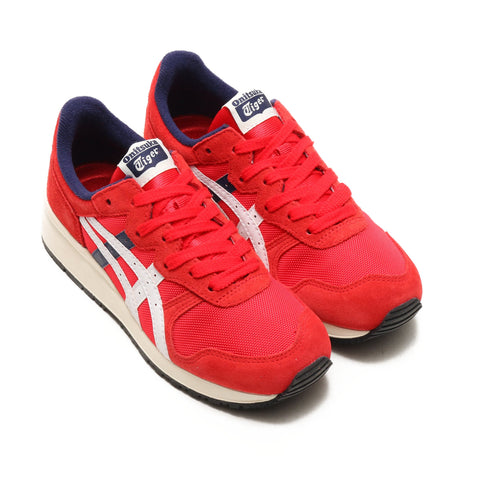 ONITSUKA TIGER Tiger Ally Men | Classic Red / Cream (1183A029-600)