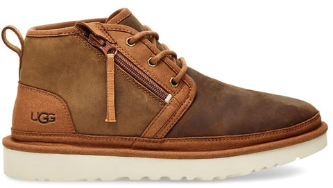 UGG Neumel Zip Men | Chestnut (1103883)