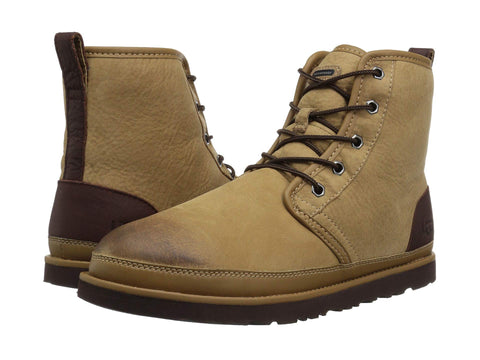 UGG Harkley Waterproof Men | Desert Tan (1094395)