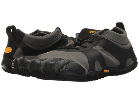 VIBRAM V-Alpha Men | Grey/Black (18M7102)