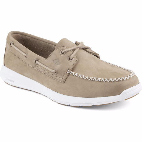 SPERRY Nubuck Sojourn Men | Taupe (STS14479)