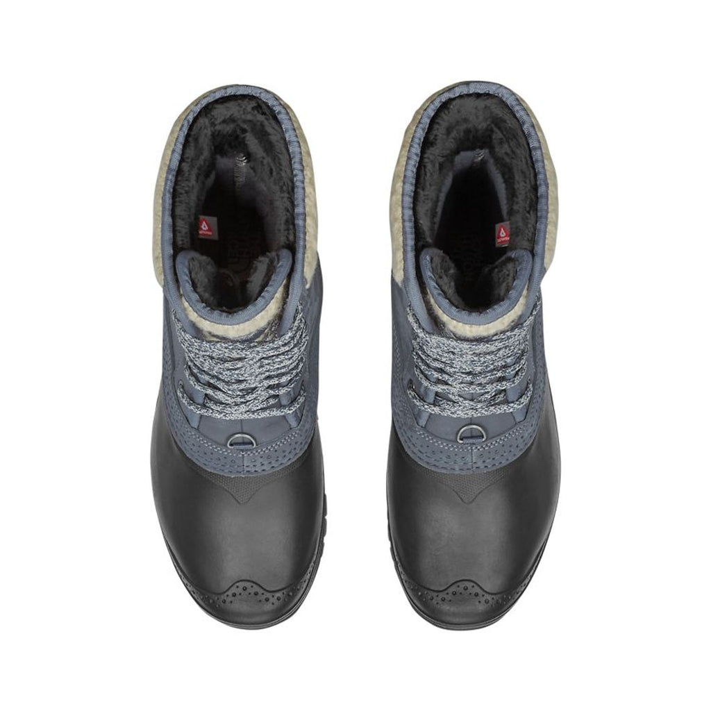 THE NORTH FACE Shellista II Mid Women | Grisaille Grey/Vintage White (CVX2)