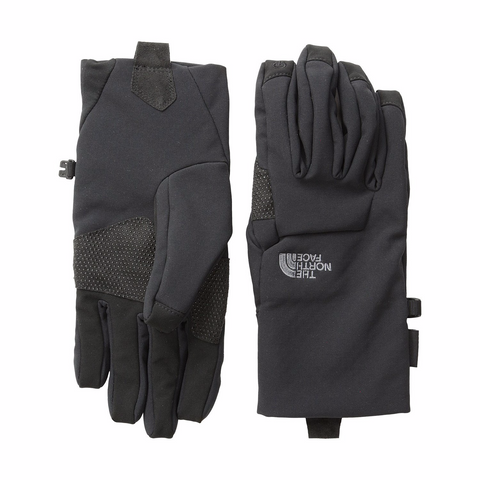 THE NORTH FACE Apex Etip Gloves Women | TNF Black (A6L9)