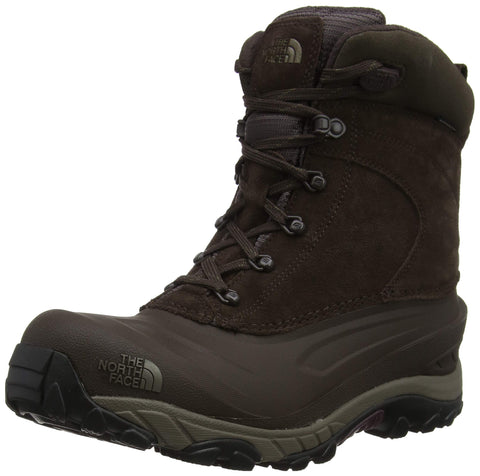 THE NORTH FACE Chilkat III Men | Chocolate Tort/Weimarner Brown (NF0A39V65RA)
