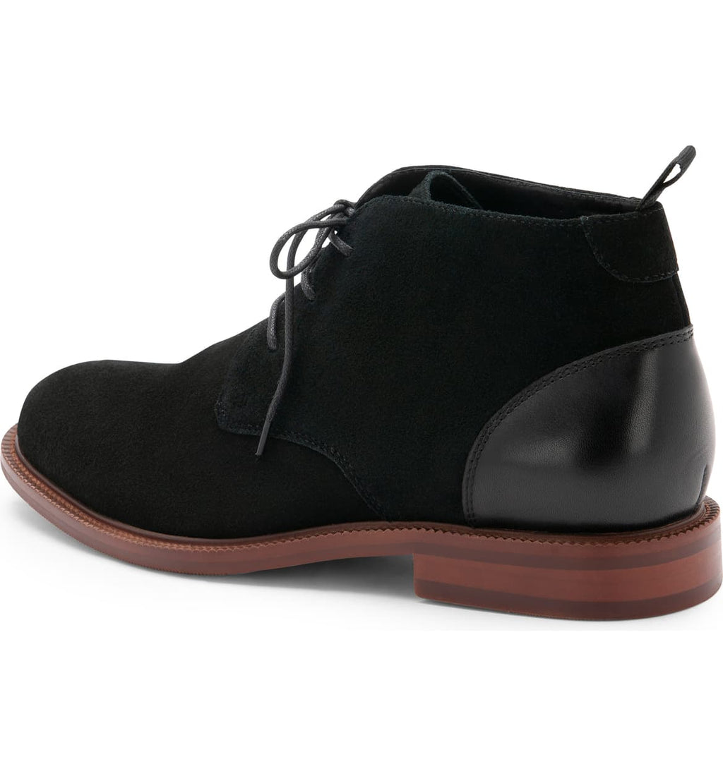 BLONDO Keith Men | Black (B1021)