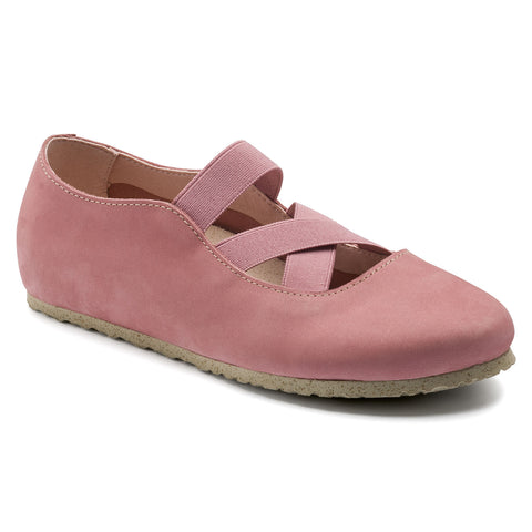 BIRKENSTOCK Santa Ana Women | Old Rose
