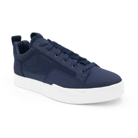 G-STAR RAW Rackam Core Men | Dark Saru Blue (D10763-A599-6486)