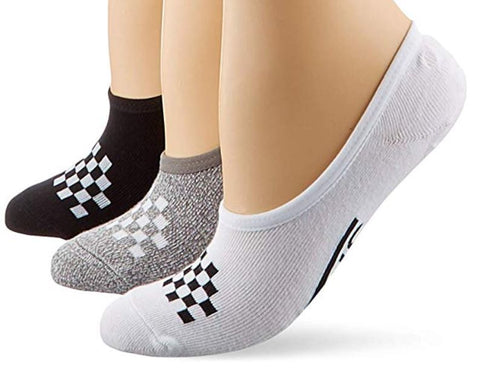 VANS Assorted Canoodle Socks Women | Multi (VN0A48HJ448)