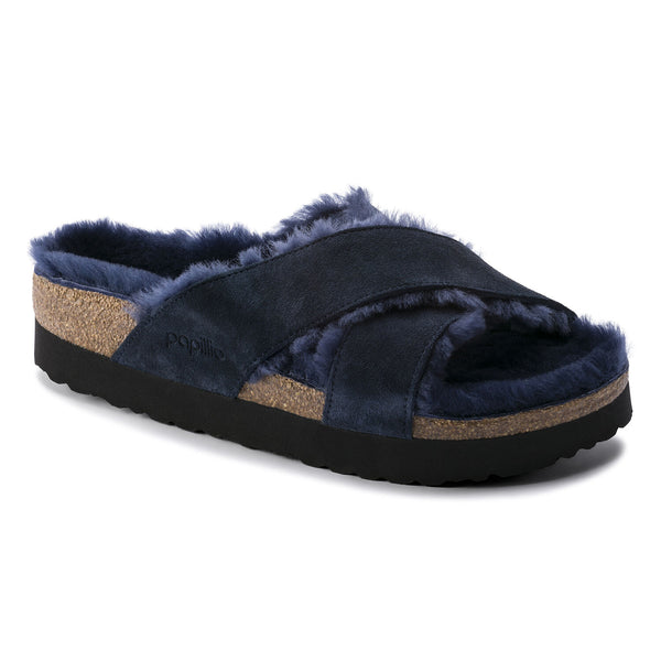 BIRKENSTOCK Daytona Narrow Women | Navy (1014843)