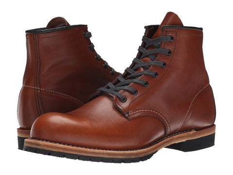 RED WING Beckman Round Men | Cigar Featherstone (9016)