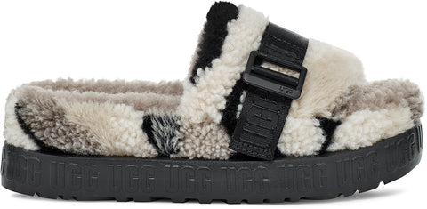 UGG Fluffita Cali Collage Women