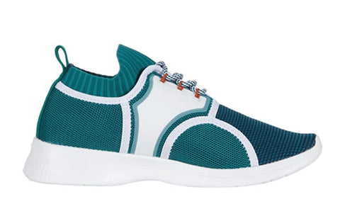 LACOSTE LT Sense 220 1 Men | Green/Navy