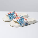 VANS Vintage Rio Slide-On Women | Marshmellow (VN0A45JQVVK)