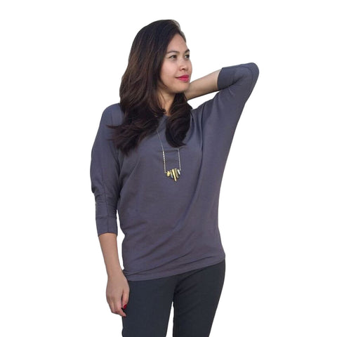 ELEGANTEES Asha Women | Plum Kitten