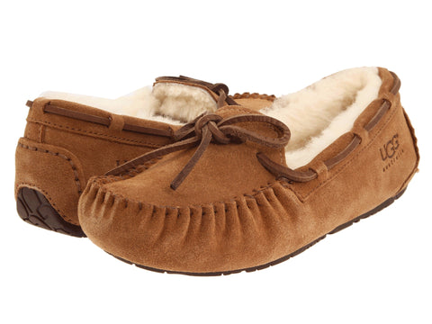 UGG Dakota Kids | Chestnut (5296)