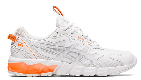 ASICS Gel- Quantum 90 Women | White/Peach (1202A040)