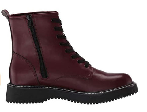 MADDEN GIRL Kurrt Women | Burgundy Paris