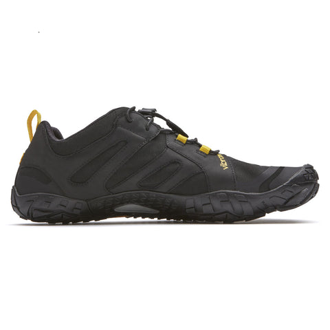 VIBRAM V-Trail 2.0 Women | Black/Yellow (19W7601)