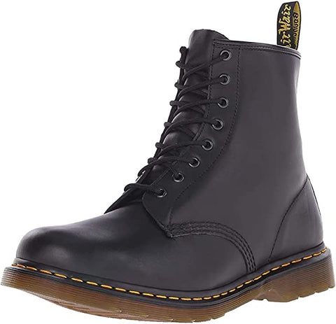 DR. MARTENS 1460 Nappa Leather Men | Black