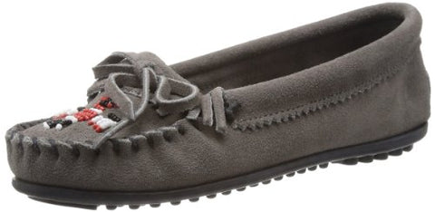 MINNETONKA Thunderbird II Women | Grey (601T)