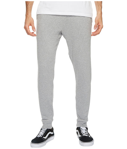 RICHER POORER Sweatpants Men | Heather Grey (MAB-SWPA02)