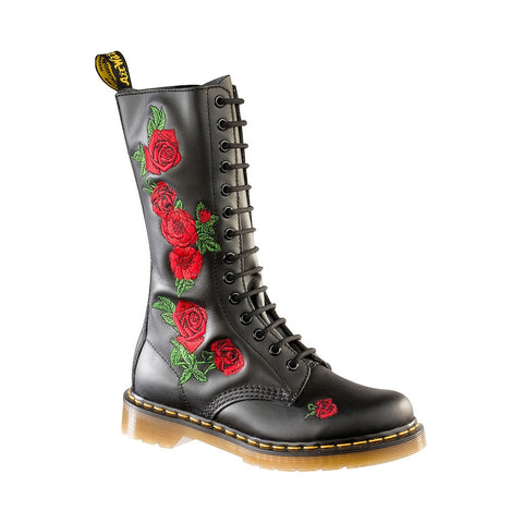DR. MARTENS Vonda Women | Black Softy T (12761001)