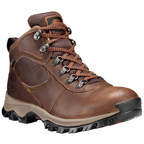 TIMBERLAND Mt. Maddsen Mid Men | Brown (TB0A1J4H214)