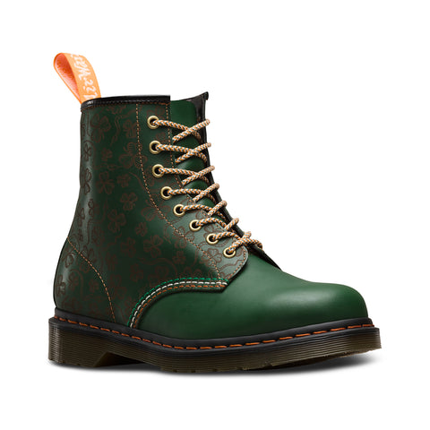 DR. MARTEN 1460 Shamrock LZ Men | Dark Green (23463275)