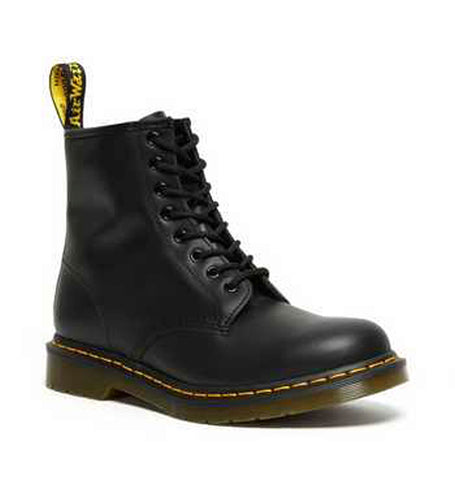 DR MARTENS Nappa Leather Women | Black (11822002)