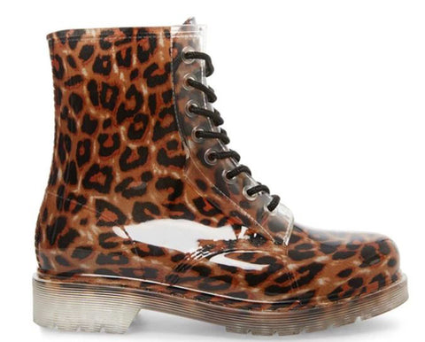 MADDEN GIRL Portland Women | Leopard (PORT01J1)