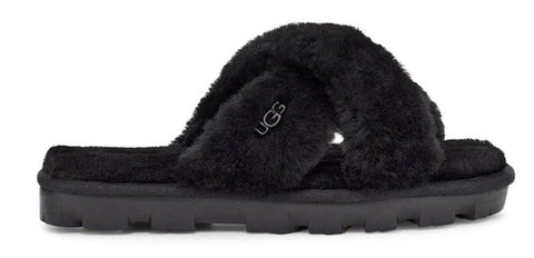 UGG Fuzzette Women | Black (1107955)