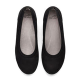 DANSKO Kristen Milled Nubuck Women | Black (4622-362400)