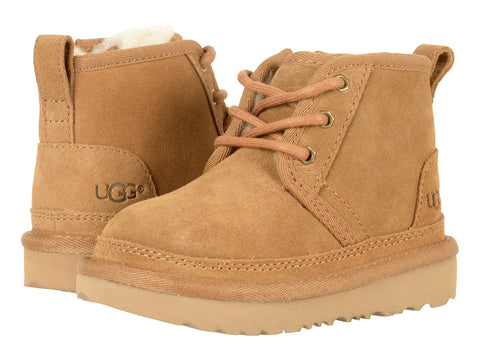 UGG Neumel II Toddler | Chestnut (1017320T)