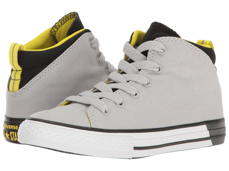 CONVERSE Chuck Taylor Loopholes Ox Kids | White / Sunset Glow / White (656036F)