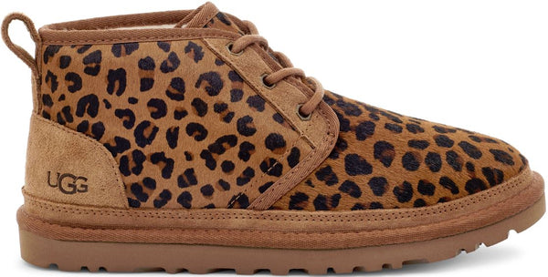 UGG Neumel Women | Leopard Natural (1116291)