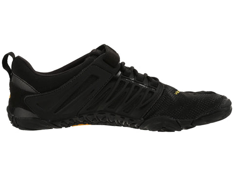 VIBRAM V-Train Men | Black Out (17M6601)