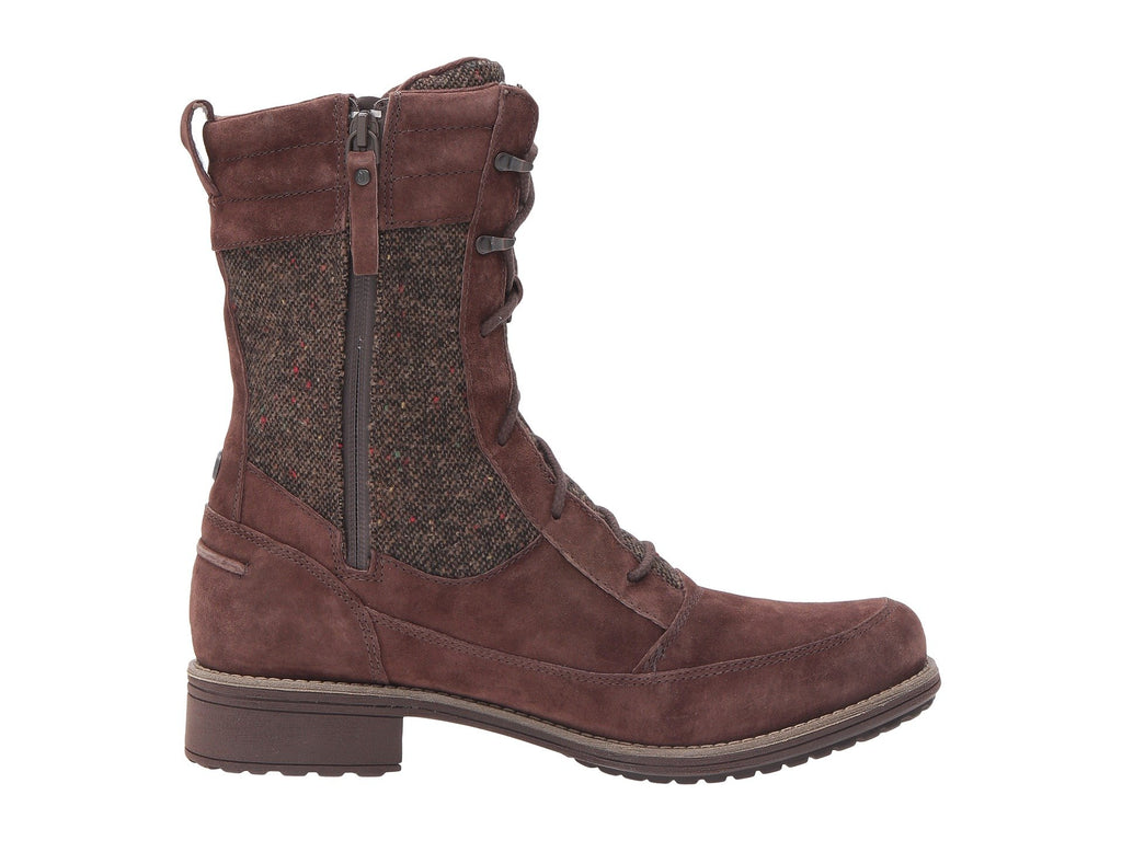THE NORTH FACE Bridgeton Lace MM Women | Coffee Bean Brown / Cub Brown (2T4E)