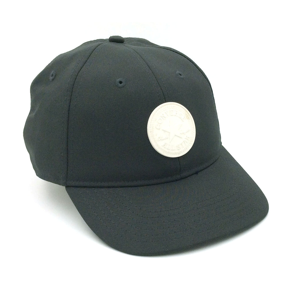 CONVERSE Dry Core Hat | Almost Black (CON429)