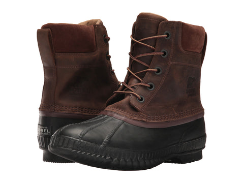 SOREL Cheyanne II Men | Tobacco / Black (1750241)