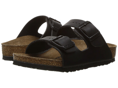 Birkenstock Arizona Kids | Black (0555123)