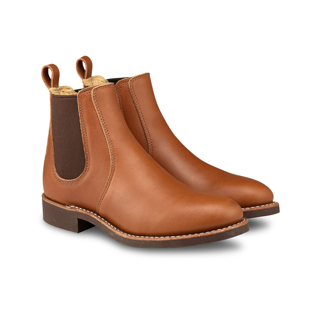 RED WING 6-Inch Chelsea Women | Pecan (3456)